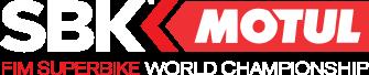 Logo Superbike 2018