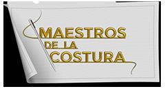 Logo de Maestros de la Costura 2