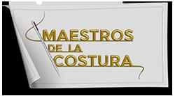Logo de Maestros de la costura