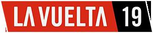 Logo Vuelta Ciclista a España 2019