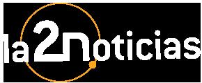 Logo de las 2 Noticias