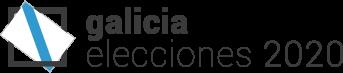 Logo Elecciones Gallegas