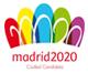 Madrid, ciudad candidata 2020